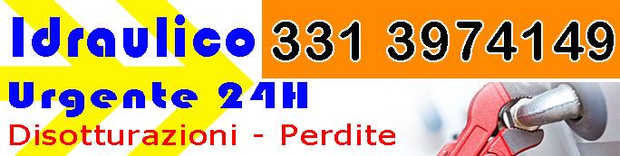 Idraulico Parma